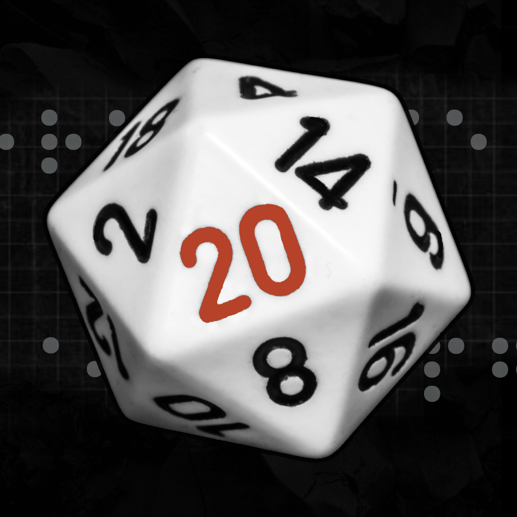 The icon for Ready To Roll on iOS